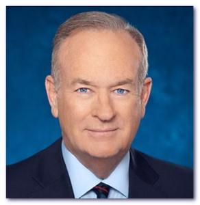Billy O' Reilly