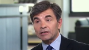 George Stephanopoulos photo