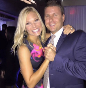 anna kooiman husband Tim Stuckey