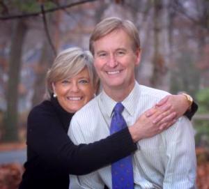 steve doocy wife Kathy Gerrity