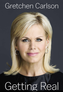 gretchen carlson book getting real