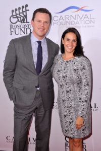 willie geist wife christina sharkey