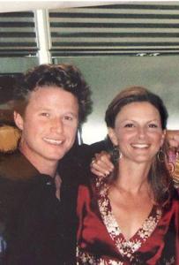 billy-bush-wife-sydney-davis